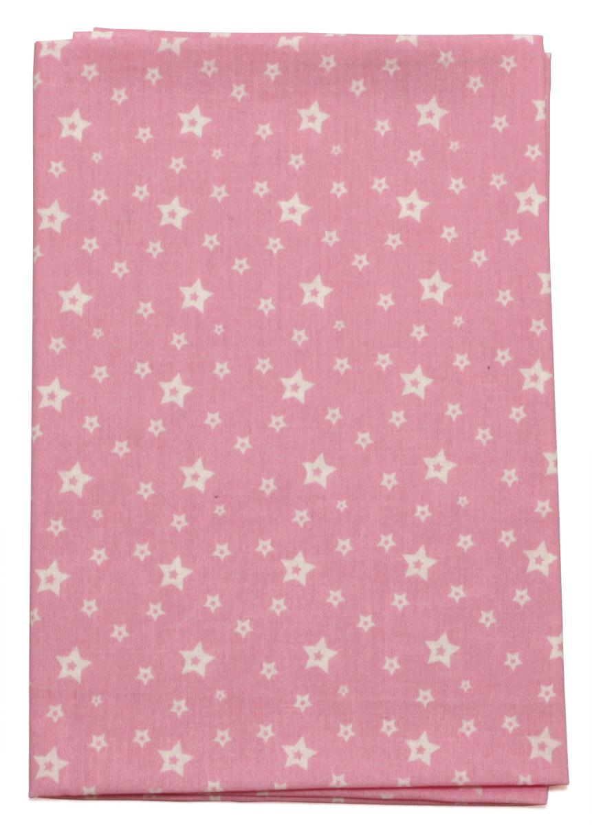 Ткань Кустарь Звезды №18, 48 х 50 см. AM57501897775318Ткань Кустарь - это высококачественная ткань из 100% хлопка, которая отлично подходит для пошива покрывал, сумок, панно, одежды, кукол. Также подходит для рукоделия в стиле скрапбукинг и пэчворк.Плотность ткани:120 г/м2. Размер: 48 х 50 см.