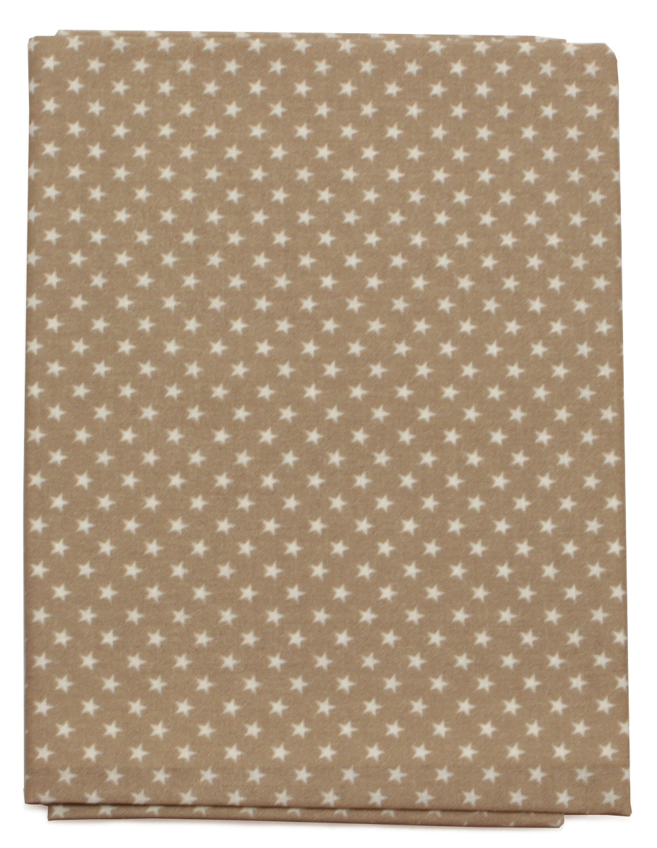 Ткань Кустарь Звезды №9, 48 х 50 см. AM575009C0042416Ткань Кустарь - это высококачественная ткань из 100% хлопка, которая отлично подходит для пошива покрывал, сумок, панно, одежды, кукол. Также подходит для рукоделия в стиле скрапбукинг и пэчворк.Плотность ткани:120 г/м2. Размер: 48 х 50 см.