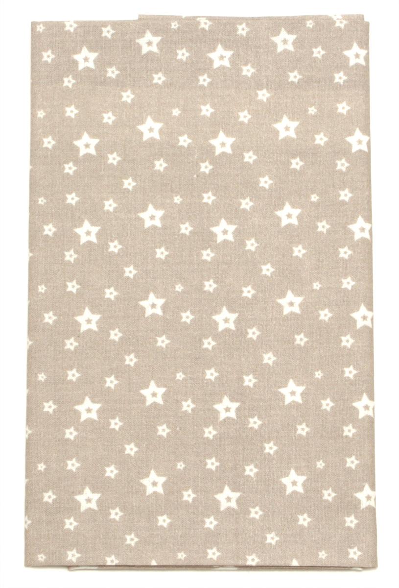 Ткань Кустарь Звезды №31, 48 х 50 см. AM575031C0038550Ткань Кустарь - это высококачественная ткань из 100% хлопка, которая отлично подходит для пошива покрывал, сумок, панно, одежды, кукол. Также подходит для рукоделия в стиле скрапбукинг и пэчворк.Плотность ткани:120 г/м2. Размер: 48 х 50 см.