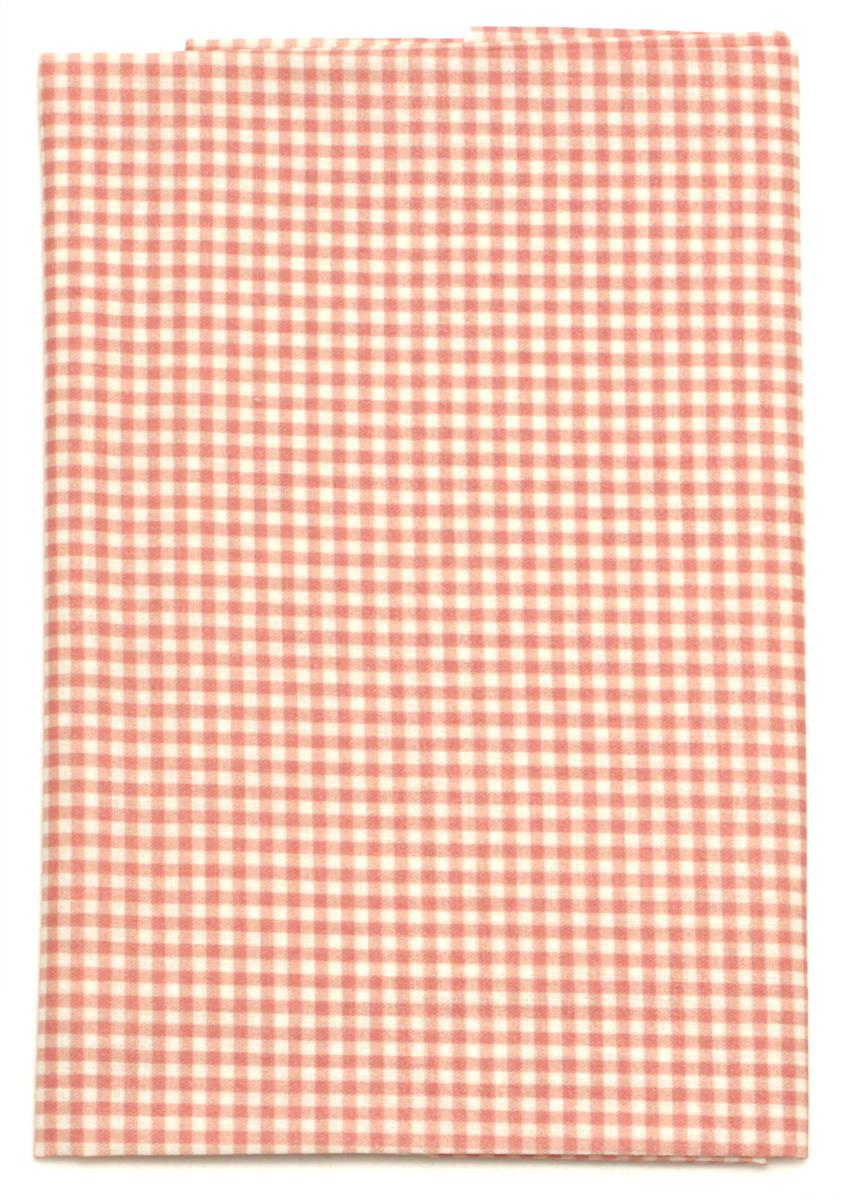 Ткань Кустарь Розы, клетка и листочки №2, 48 х 50 см. AM571002NLED-454-9W-BKТкань Кустарь - это высококачественная ткань из 100% хлопка, которая отлично подходит для пошива покрывал, сумок, панно, одежды, кукол. Также подходит для рукоделия в стиле скрапбукинг и пэчворк.Плотность ткани: 120 г/м2. Размер: 48 х 50 см.