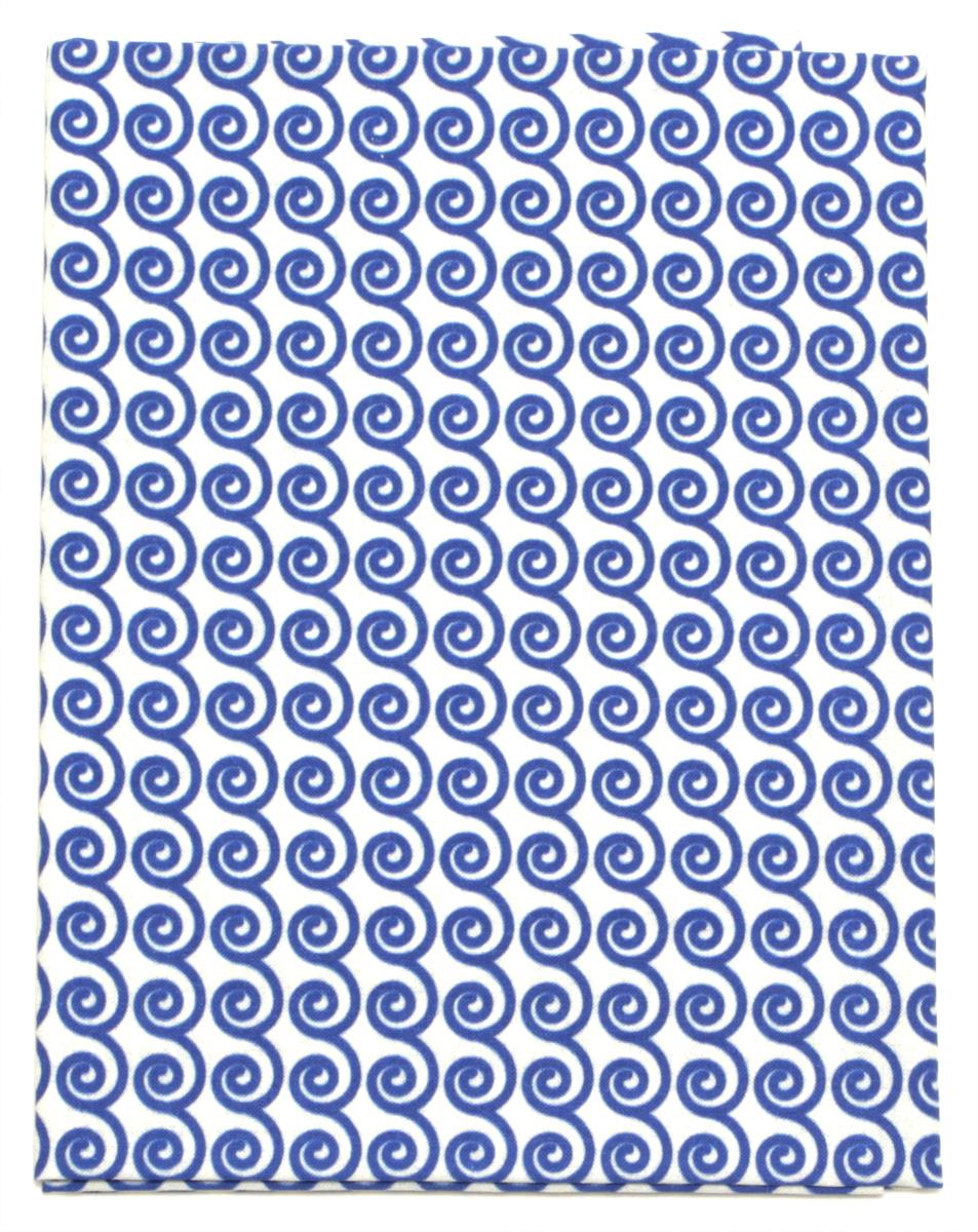 Ткань Кустарь Морская коллекция №3, 48 х 50 см. AM6020037716605Ткань Кустарь - это высококачественная ткань из 100% хлопка, которая отлично подходит для пошива покрывал, сумок, панно, одежды, кукол. Также подходит для рукоделия в стиле скрапбукинг и пэчворк.Плотность ткани:120 г/м2. Размер: 48 х 50 см.