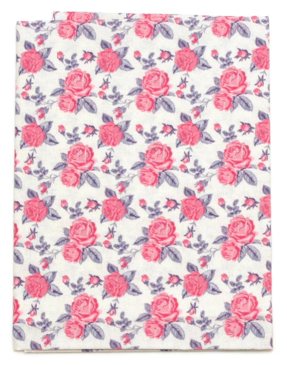 Ткань Кустарь Коллекция винтажные розы и кружево №2, 48 х 50 см. AM603002NLED-454-9W-BKТкань Кустарь - это высококачественная ткань из 100% хлопка, которая отлично подходит для пошива покрывал, сумок, панно, одежды, кукол. Также подходит для рукоделия в стиле скрапбукинг и пэчворк.Плотность ткани:120 г/м2. Размер: 48 х 50 см.
