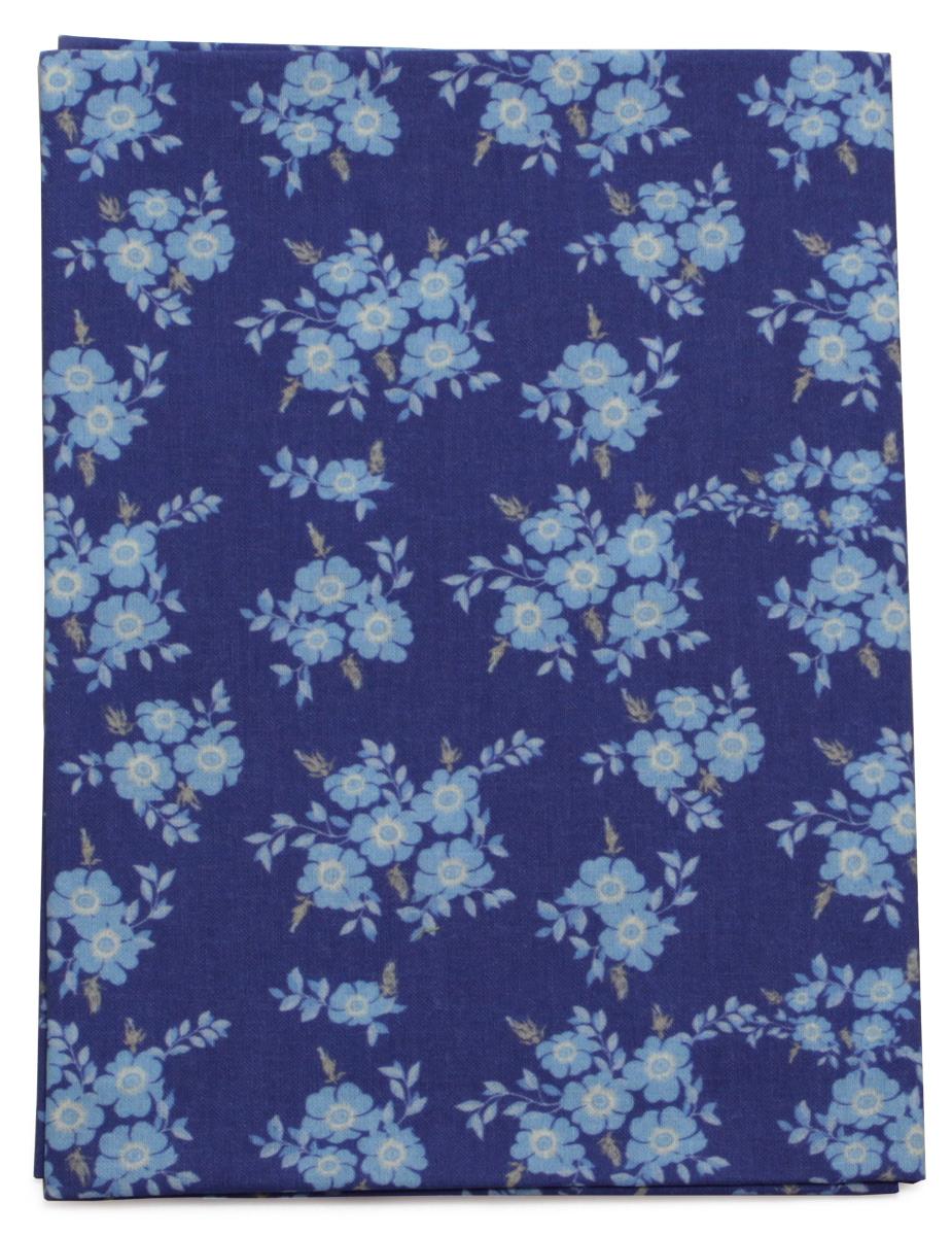 Ткань Кустарь Цветочная коллекция №2, 48 х 50 см. AM609002AM559005Ткань Кустарь - это высококачественная ткань из 100% хлопка, которая отлично подходит для пошива покрывал, сумок, панно, одежды, кукол. Также подходит для рукоделия в стиле скрапбукинг и пэчворк.Плотность ткани: 120 г/м2. Размер: 48 х 50 см.