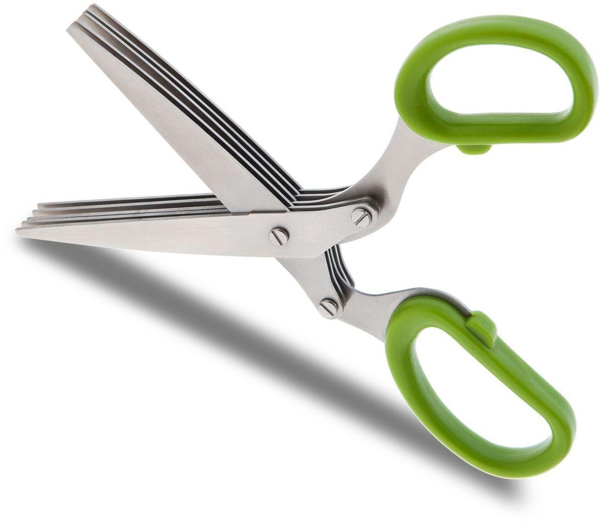 Sinbo STO 6522 ножницы кухонные68/5/4Кухонные ножницы Sinbo STO 6522 позволяют шинковать зелень просто и быстро, не прикладывая лишних усилий.