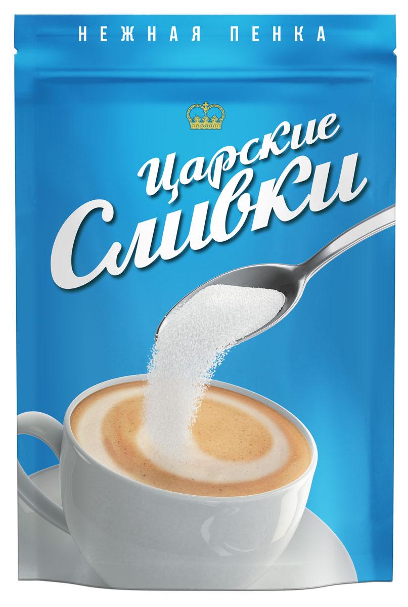 Царские сливки Нежная пенка, 200 г11.1819Царские сливки созданы специально для любителей эспрессо с молоком. Они полностью растворимы и одинаково подходят для заварного эспрессо, эспрессо для кофемашины и растворимого кофе. Царские сливки подарят эспрессо нежный вкус, красивую пенку и тонкий аромат. Заменитель сухих сливок на растительной основе.