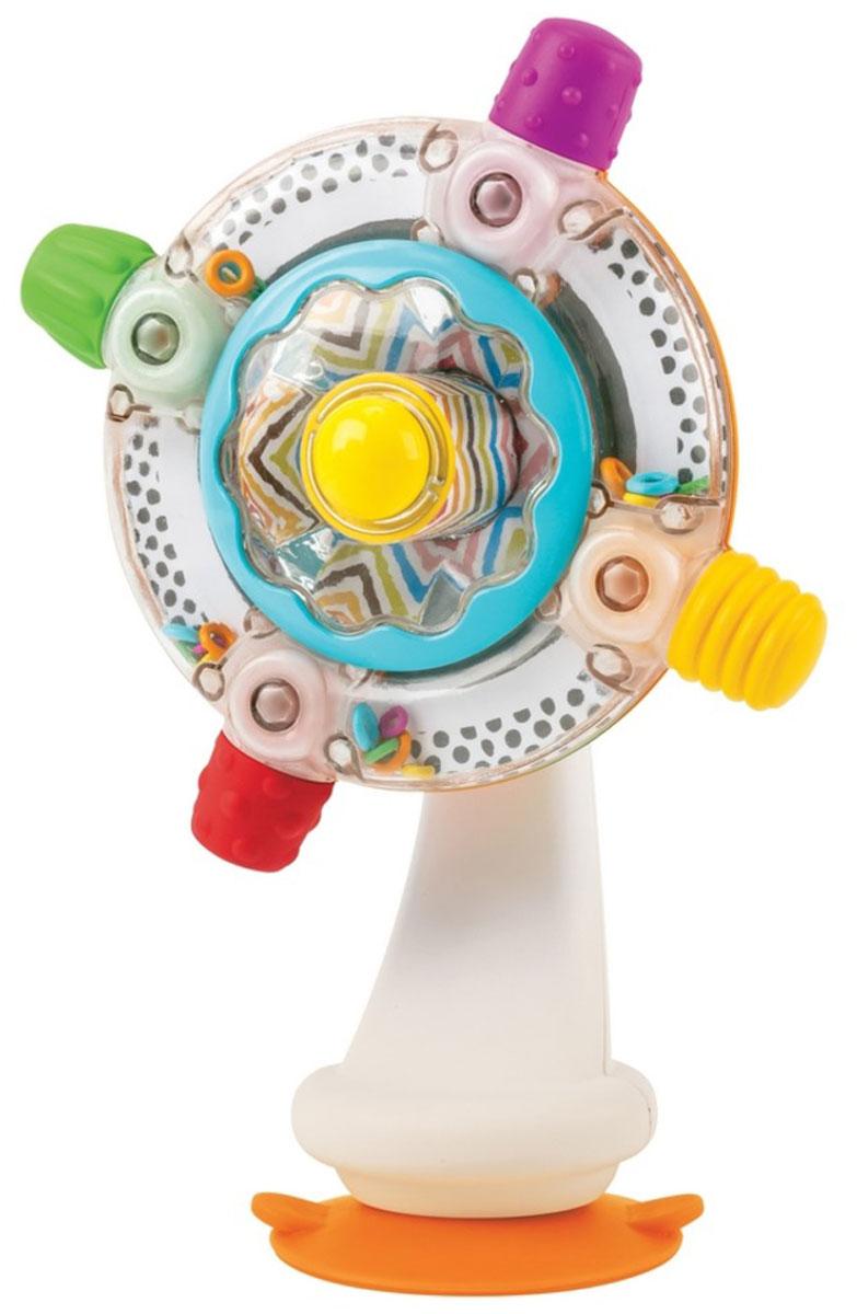 B kids Развивающая игрушка Штурвал, Bluebox