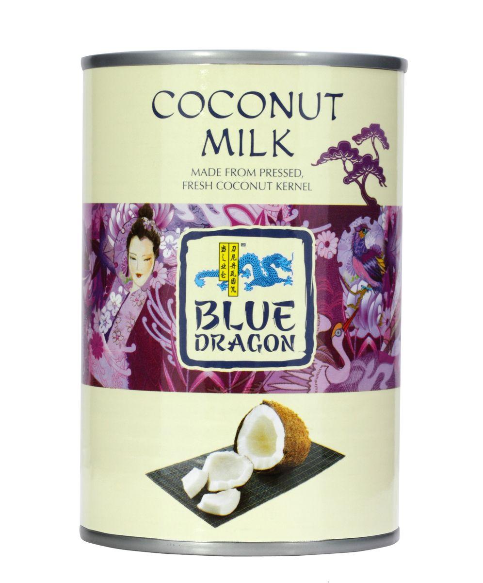 Blue Dragon Кокосовое молоко, 400 мл