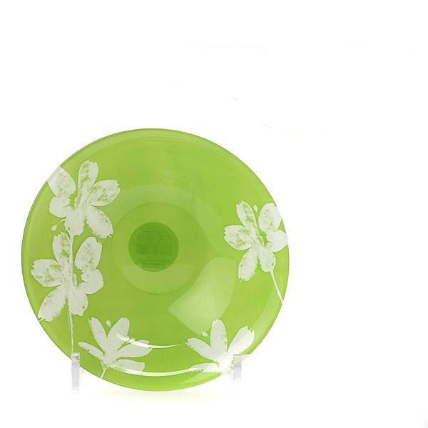 Салатник Luminarc Cotton Flower, диаметр 16 см391602Салатник Luminarc Cotton Flower выполнен из высококачественного стекла. Он прекрасно впишется в интерьер вашей кухни и станет достойным дополнением к кухонному инвентарю. Диаметр салатника (по верхнему краю): 16 см.