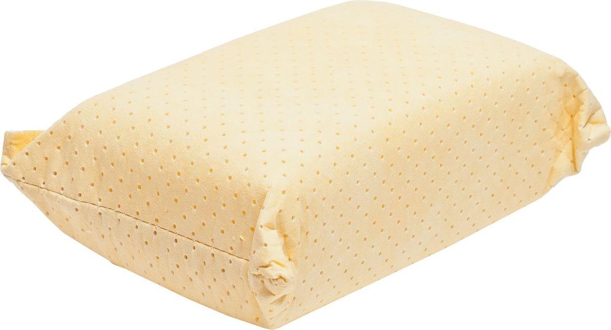 Губка для мойки автомобиля Главдор, 15 х 9 х 5 смRC-100BWCПерфорированная губка Главдор, предназначенная для ручной мойки автомобиля, обладает отличными абсорбирующими свойствами и гарантирует безопасность для любого типа лакокрасочных покрытий. Выполнена из искусственной замши.Размер губки: 15 х 9 х 5 см.
