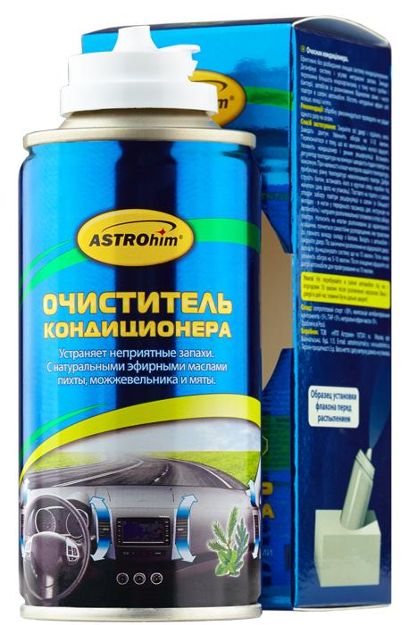 """Очиститель кондиционера """"ASTROhim"""", 210 мл"""