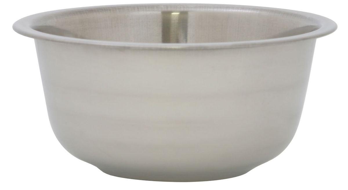 Миска Axentia, диаметр 20 смVT-1520(SR)Миска Axentia изготовлена из нержавеющей толстолистовой стали. Удобная посуда прекрасно подойдет для походов и пикников. Прочная, компактная миска легко моется. Отлично подойдет для горячих блюд.Диаметр миски: 20 см.
