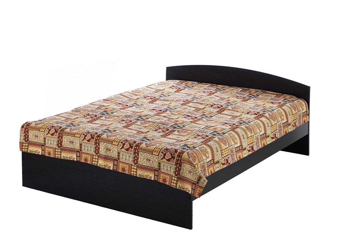 Покрывало Рапира Сердечко, 220 х 160 см811/1/CHAR013Покрывала из гобелена на кровать - беспроигрышные решения для спален в духе классики, кантри, модерна. Такое покрывало дает приятный тактильный эффект, ведь хлопок мягок, сохраняет тепло, к тому же гобелен оригинально выглядит.Плотное и красивое полотно выглядит великолепно, долго служит и не выходит из моды.В ткани используются нити разных оттенков.