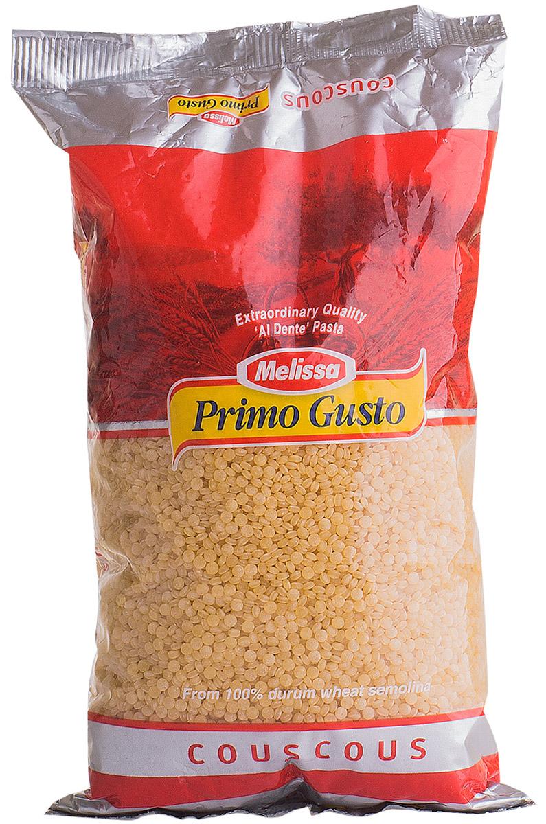 Melissa паста кускус, 500 г0120710Макаронные изделия в форме Кускуса, изготовленные из высококачественного сырья от известного греческого производителя.
