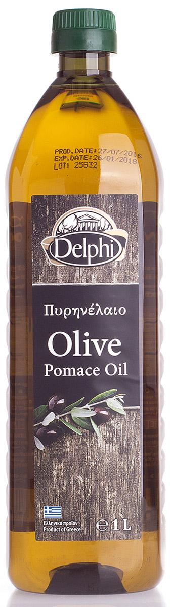 Delphi Оливковое масло Nutria S.A., 1 л81.0028,1Оливковое масло является источником витамина Е и антиоксидантов, в нем содержится линолевая кислота, которая способствует выведению холестерина из организма. Кроме полезных свойств, натуральное оливковое масло обладает приятным вкусом, обогащающим любые блюда.