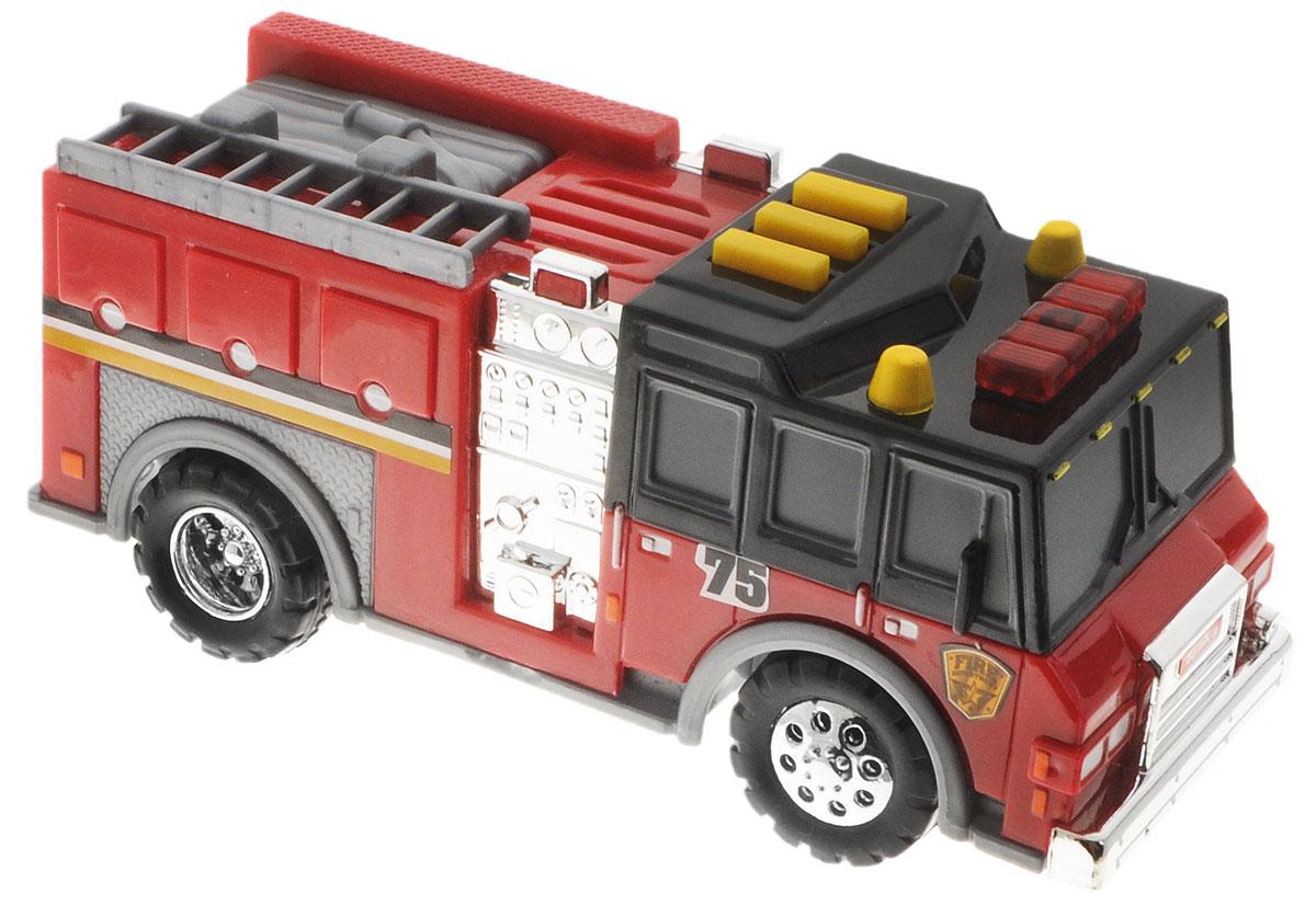 Tonka Пожарная машинка
