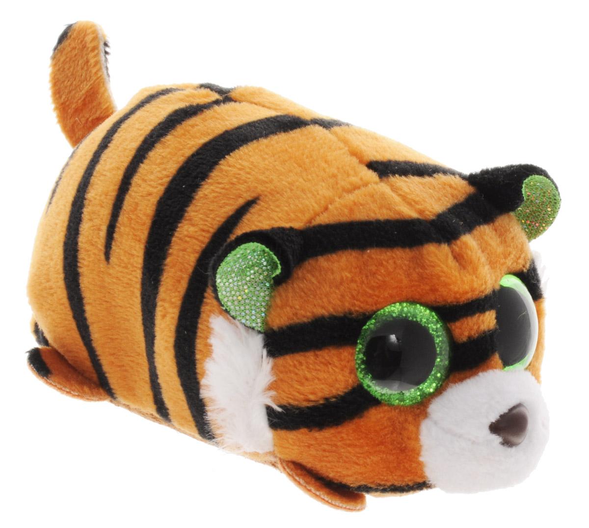 TY Мягкая игрушка Тигренок Tiggy 10 см