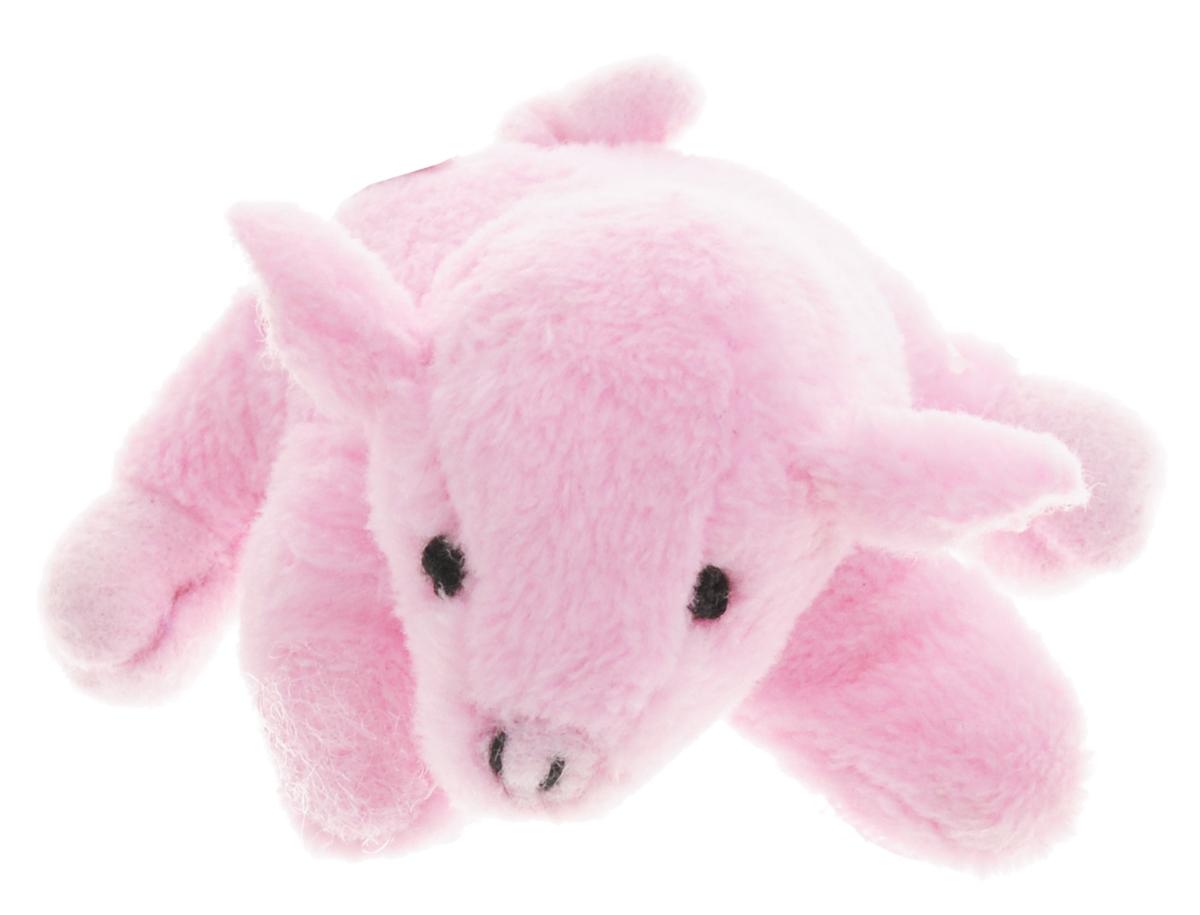 Beanzees Мягкая игрушка Свинка Pinky 5 см