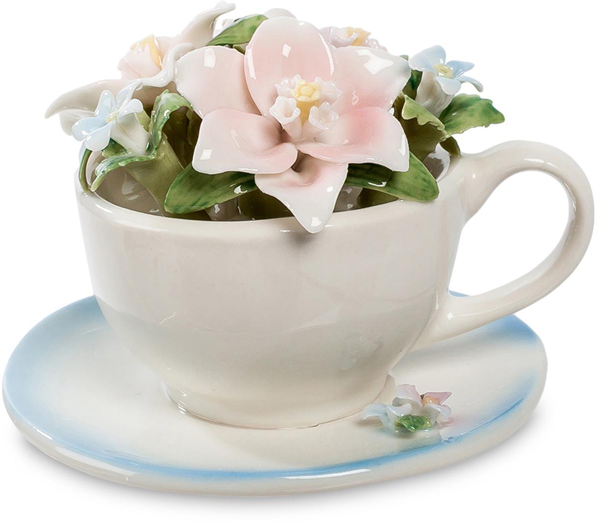 Композиция Pavone Чаша. Весенние цветы. CMS-33/40THN132NКомпозиция чаша Весенние цветы (Pavone)