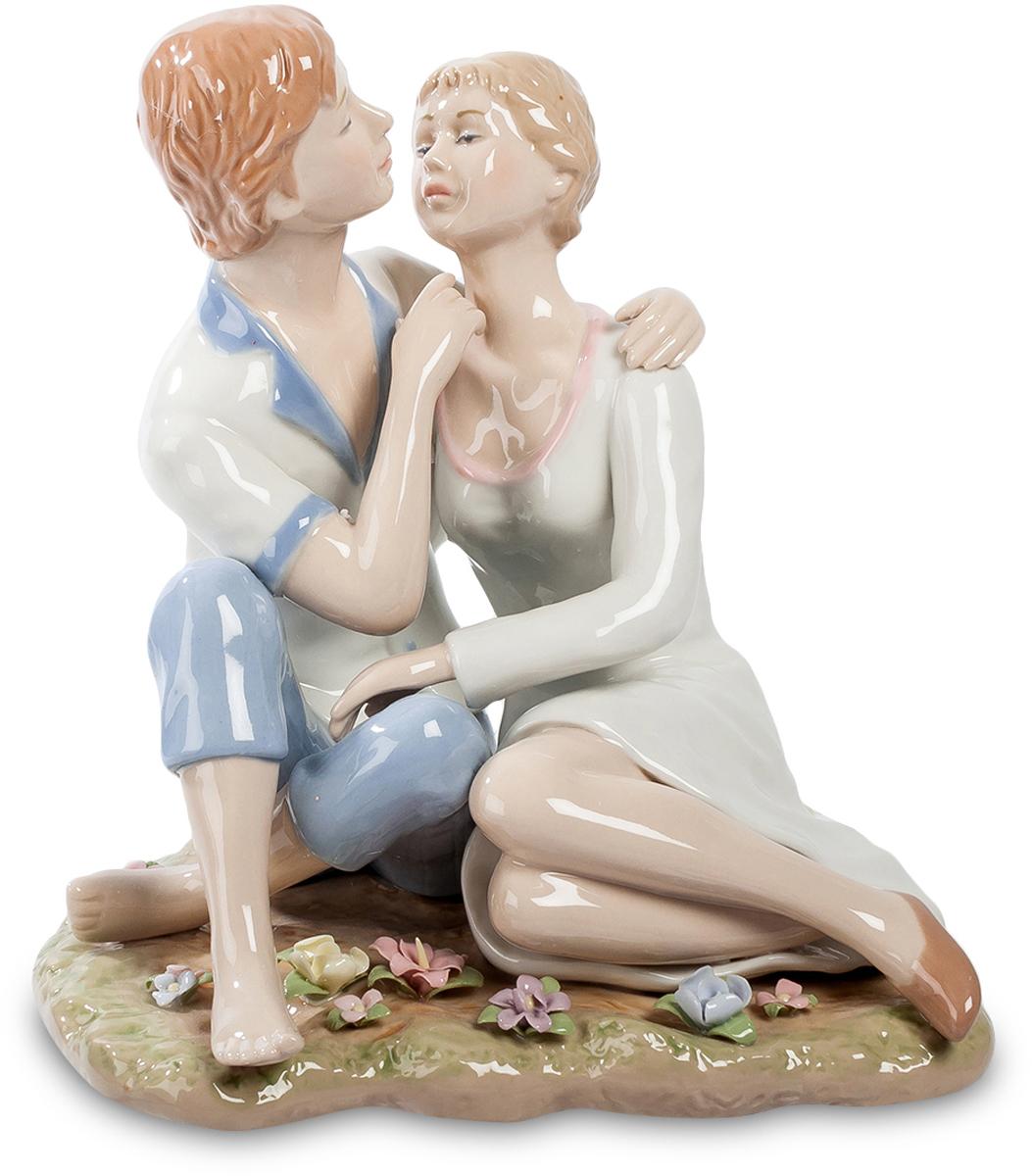 Статуэтка Pavone Влюбленные. CMS-10/37PARIS 75015-8C ANTIQUEСтатуэтка Влюбленные (Pavone)
