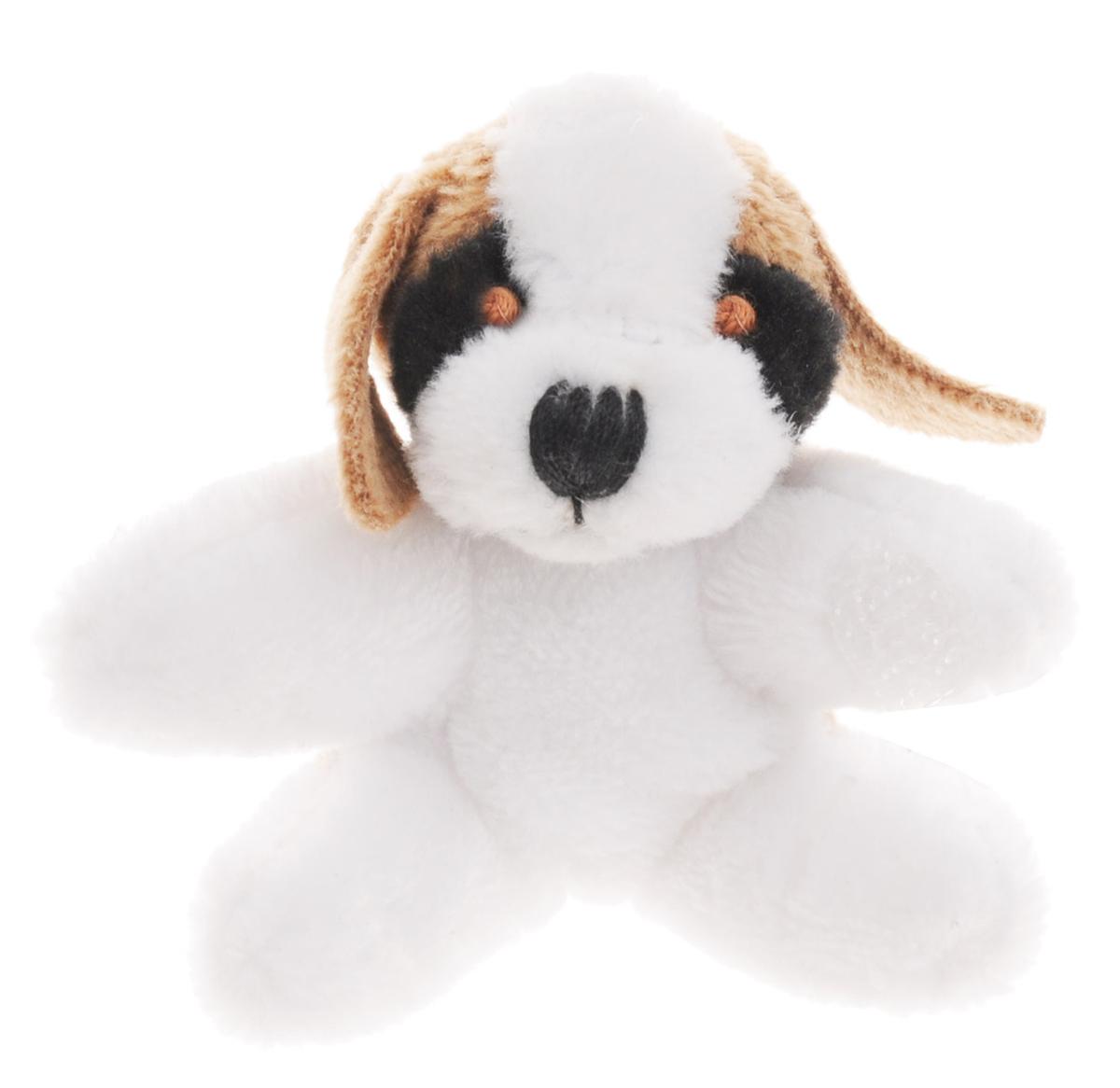 Beanzees Мягкая игрушка Собака Pepper 5 см