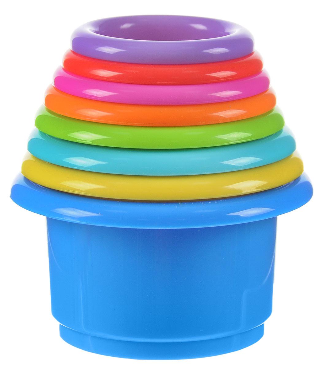 B kids Набор игрушек для песочницы Формочки 8 шт полесье набор для песочницы 469