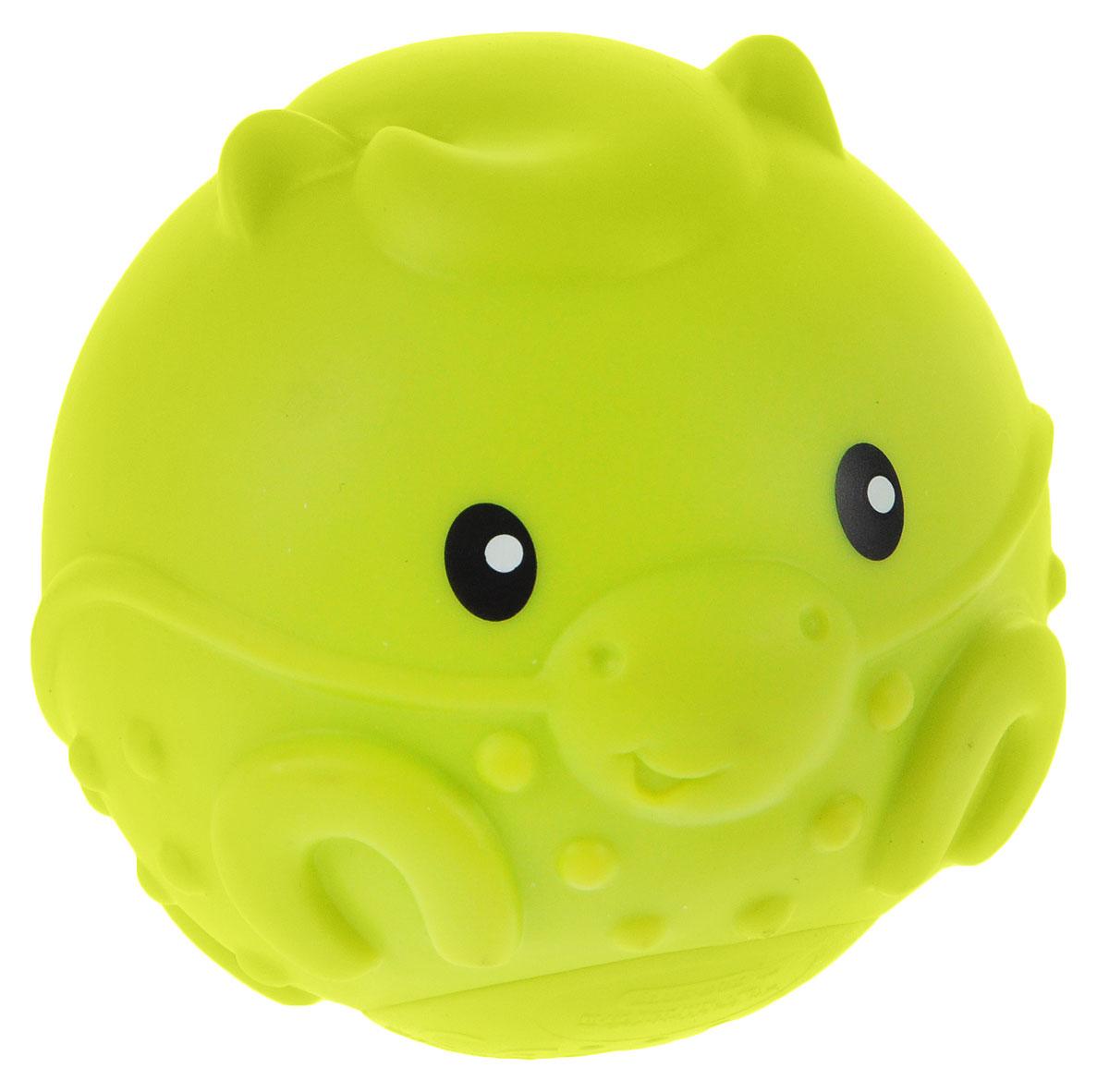 B kids Развивающая игрушка-пищалка Лошадка b kids развивающая игрушка шар конструктор