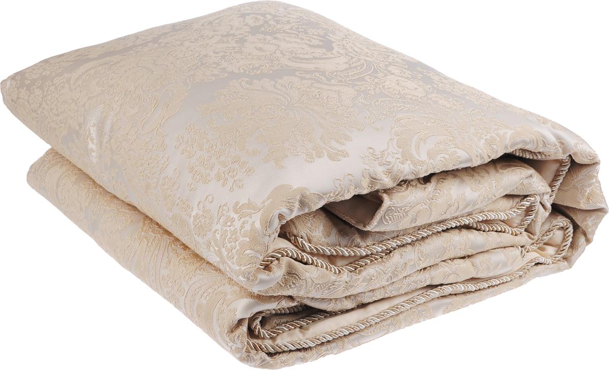 Комплект для спальни Modalin Nazsu. Loretta: покрывало 250 х 270 см, 2 наволочки 50 х 70 см, цвет: бежевый, кремовый2005/CHAR002Изысканный комплект для спальни Modalin Nazsu. Loretta состоит из покрывала и двух наволочек. Изделия выполнены из высококачественного полиэстера и хлопка, легкие, прочные и износостойкие. Ткань блестящая, что придает ей больше роскошиКомплект Modalin Nazsu. Loretta - это отличный способ придать спальне уют и комфорт.Размер покрывала: 250 х 270 см.Размер наволочек: 50 х 70 см.