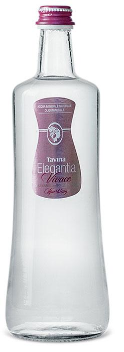 Fonte Tavina Elegantia вода минеральная газированная, 750 мл0120710Источники Allegra и Tavina - это чистые родниковые воды из древнего ледникового бассейна Ломбардии, Альпийских склонов, расположенных в природном парке Альто- Гарда. На протяжении многих лет фирма стремительно развивается, гарантируя высокое качество и гибкую систему производства, которая позволяет быстро реагировать на новые требования потребителей. Подходит для диет, с низким содержанием натрия;• Стимулирует пищеварение;• Подходит для грудных детей;• Подходит для приготовления пищи для младенцев;• Подходит для спортсменов и людей с активным образом жизни.Сбалансированная концентрация микроэлементов: магний, кальций,фтор, калий, бикарбонат, оксид кремния.