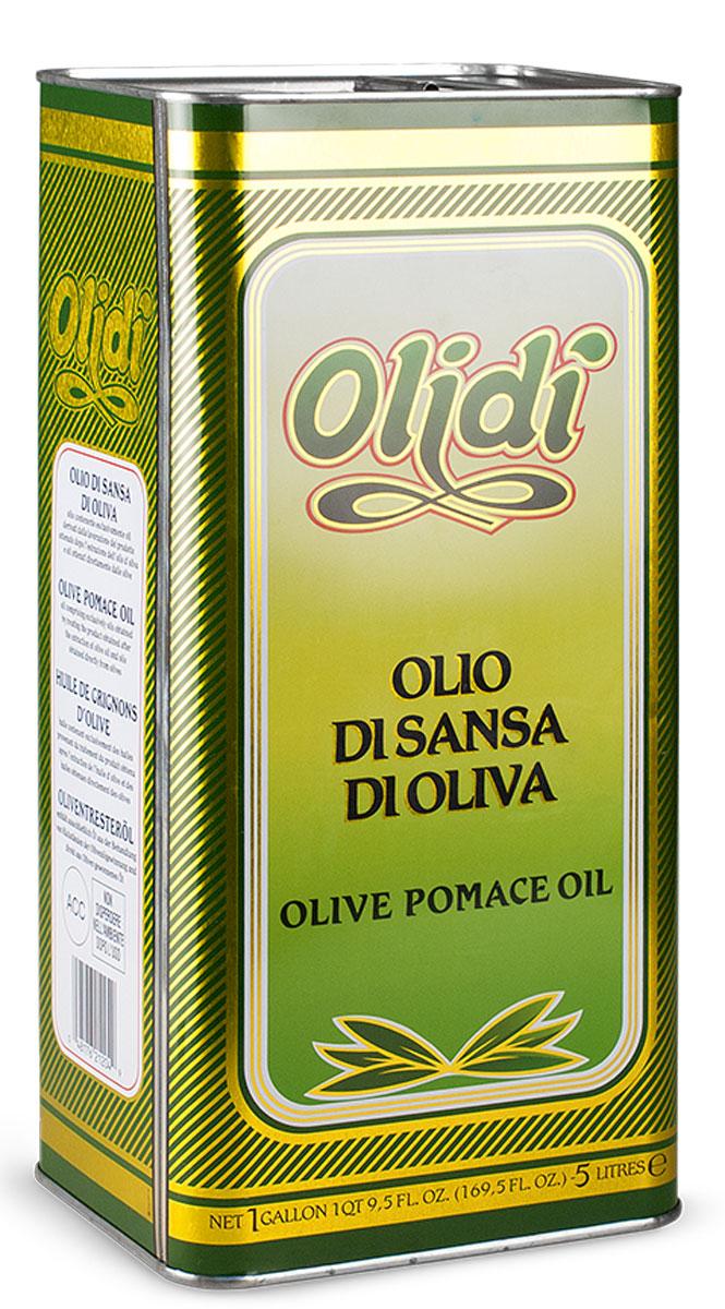 Bianca Ferrari масло оливковое для жарки, 5 л81.0027,1Оливковое масло второго отжима Olio Di Sansa Di Oliva - это смесь ректифицированного оливкового масла, полученного из оливковых выжимок (жмыха) и оливкового масла Extra Vergine, полученного из оливок без химических преобразований.Подходит для жарки, выпечки и заправки салатов. Не образует канцерогенов при нагревании, что позволяет несколько раз использовать для жарки и приготовления блюд во фритюре. Не содержит ГМО.