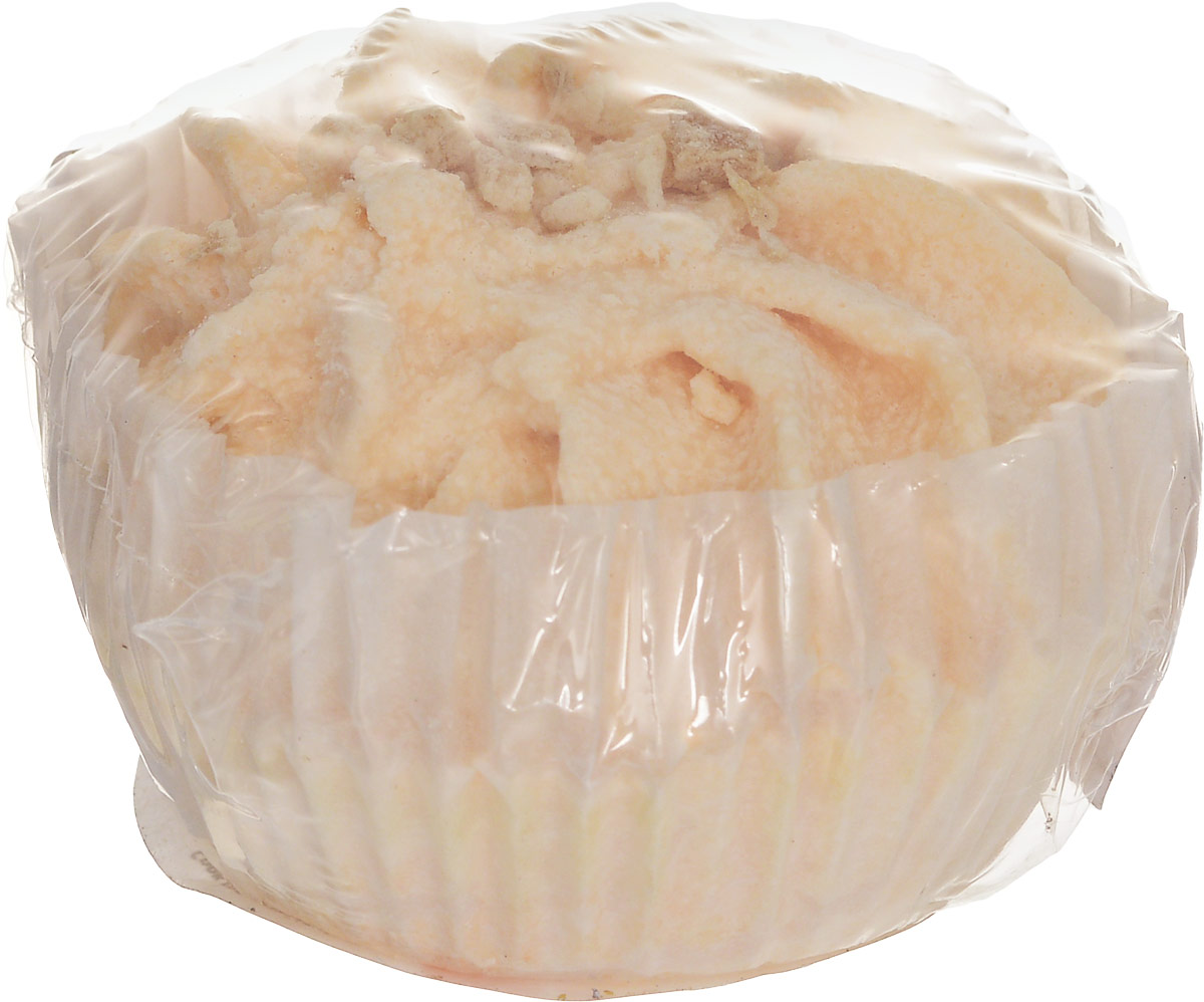 Мыловаров Десерт для ванны Фруктовая ваза, 50 гр5902596005153Этот восхитительный десерт для ванны с освежающим ароматом свежих фруктов смягчает воду, предотвращая появление ощущения сухости, а также питает и увлажняет кожу, возвращая ей упругость и свежесть. Натуральные масла ши и какао, постепенно растворяясь, насыщают омолаживающей энергией каждую клеточку кожи, придавая ей здоровое сияние. Регулярно используя этот десерт для ванны, вы предотвращаете преждевременное увядание и сохраняете гладкость и упругость кожных покровов.