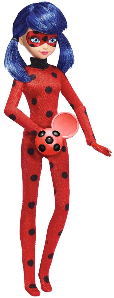 Miraculous Кукла Ladybug