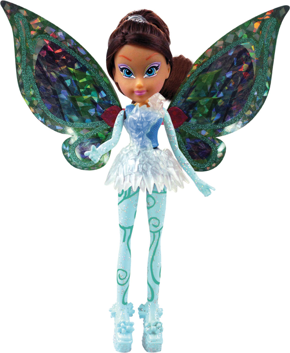 Winx Club Мини-кукла Layla куклы winx кукла winx club красотка layla