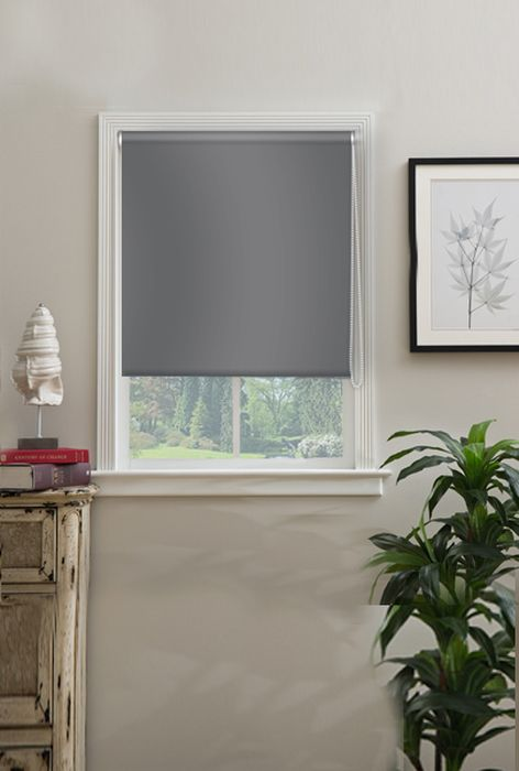 Штора рулонная Эскар Миниролло. Blackout, цвет: серый, ширина 37 см, высота 170 см1004900000360Рулонная штора Эскар Миниролло. Blackout выполнена из высокопрочной ткани, не пропускающей солнечный свет. Такие шторы изготовляютсяиз полностью светонепроницаемого материала blackout. Это свойствообеспечивается структурой ткани и специальными вплетенными нитями, удерживающими проникновение света.- Используются в кинотеатрах, фотолабораториях, детских комнатах и других помещениях, где необходимо абсолютное затемнение;- Удобны в уходе и эксплуатации.Миниролло - это подвид рулонных штор, который закрывает не весь оконный проем, а непосредственно само стекло. Такие шторы крепятся на раму без сверления при помощи зажимов или клейкой двухсторонней ленты. Окно остается на гарантии, благодаря монтажу без сверления.