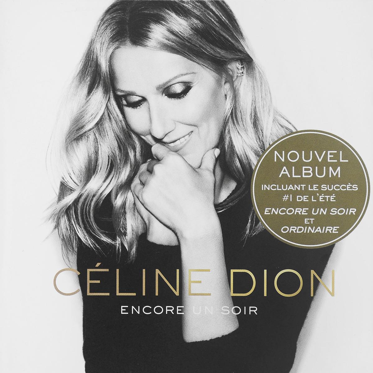 Селин Дион Celine Dion. Encore Un Soir сумку селин нано в минске