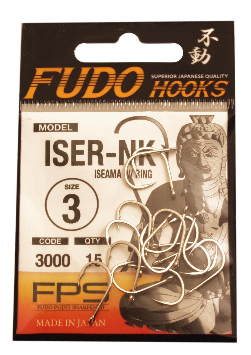 Крючок Fudo Iseama W/Ring, №3 NK (3000), 15 шт1233098Рыболовные крючки FUDO, производства Японии, являют собой сочетание лучших материалов , лучших технологий и наилучших человеческих навыков. Основными характеристиками крючков являются : 1 ) оптимальная форма -с точки зрения максимального улова. 2) Экстремальный заточка крюка , которая сохраняется при длительной ловле. 3) Отличная эластичность, что позволяет им противостоять деформации. 4) Общая коррозионная стойкость в процессе производства , благодаря нескольким патентам в области металлургии и производства техники. Сталь с управляемым содержания углерода -это те материалы, которые применяются в производстве крючков. Эти материалы, в виде калиброванной проволоки ,изготавливаются исключительно для инжиниринговой службы FUDO . После чего, крючок подвергается двум различным методом для заточки : механическим и химическим. Во время заточки, уровень остроты контролируется онлайн , что в итоге приводит к идеальному повторению всей серии. Прочность крючка реализуется через печи , где система компьютерной помощи регулирования температуры , позволяет достичь точности в производстве в 0,01 градуса по Цельсию, и времени обработки с точностью 0, 001 секунды. В результате крючки FUDO получаются абсолютно закаленными , что позволяет добиться отличного результата по твердости и эластичность, а также все модели крючков обладают анти коррозионным покрытием. Место крепления крюка с леской, выполненно в виде кольца.