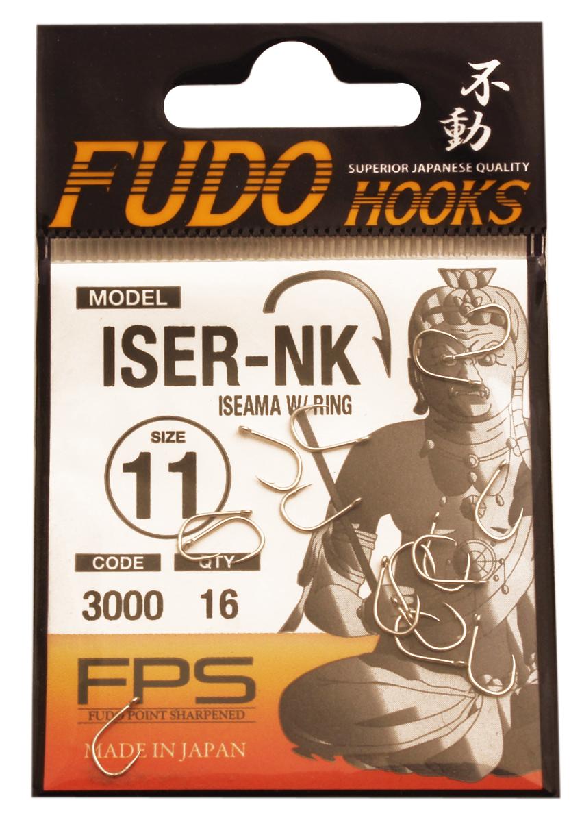 Крючок Fudo Iseama W/Ring, №11 NK (3000), 16 шт13442Рыболовные крючки FUDO, производства Японии, являют собой сочетание лучших материалов , лучших технологий и наилучших человеческих навыков. Основными характеристиками крючков являются : 1 ) оптимальная форма -с точки зрения максимального улова. 2) Экстремальный заточка крюка , которая сохраняется при длительной ловле. 3) Отличная эластичность, что позволяет им противостоять деформации. 4) Общая коррозионная стойкость в процессе производства , благодаря нескольким патентам в области металлургии и производства техники. Сталь с управляемым содержания углерода -это те материалы, которые применяются в производстве крючков. Эти материалы, в виде калиброванной проволоки ,изготавливаются исключительно для инжиниринговой службы FUDO . После чего, крючок подвергается двум различным методом для заточки : механическим и химическим. Во время заточки, уровень остроты контролируется онлайн , что в итоге приводит к идеальному повторению всей серии. Прочность крючка реализуется через печи , где система компьютерной помощи регулирования температуры , позволяет достичь точности в производстве в 0,01 градуса по Цельсию, и времени обработки с точностью 0, 001 секунды. В результате крючки FUDO получаются абсолютно закаленными , что позволяет добиться отличного результата по твердости и эластичность, а также все модели крючков обладают анти коррозионным покрытием. Место крепления крюка с леской, выполненно в виде кольца.