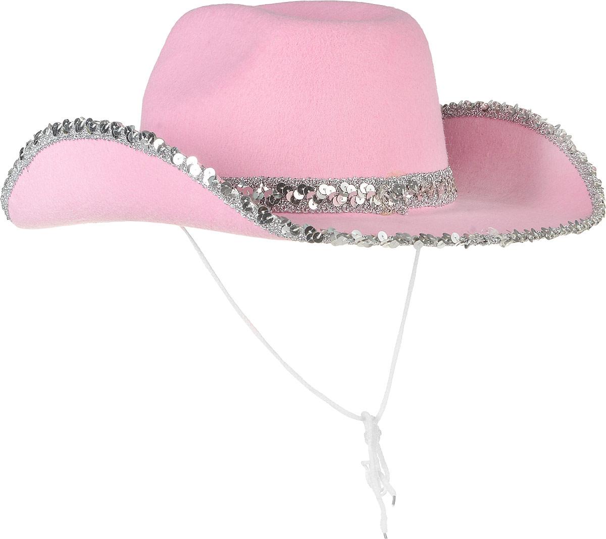 Rio Аксессуар для карнавального костюма Шляпа 8113 -  Колпаки и шляпы