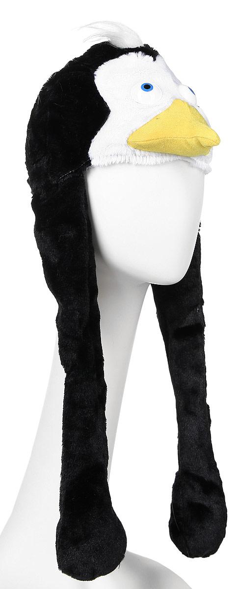 Карнавалия Карнавальная шляпа Пингвинчик размер 54