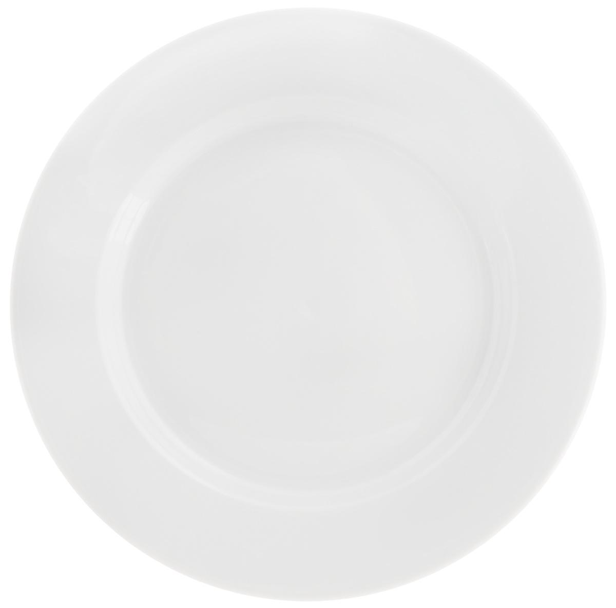 Тарелка десертная Фарфор Вербилок, диаметр 20 см115510Десертная тарелка Фарфор Вербилок, изготовленная из фарфора. Такая тарелка прекрасно подходит как для торжественных случаев, так и для повседневного использования. Идеальна для подачи десертов, пирожных, тортов и многого другого. Она прекрасно оформит стол и станет отличным дополнением к вашей коллекции кухонной посуды. Диаметр тарелки (по верхнему краю): 20 см.