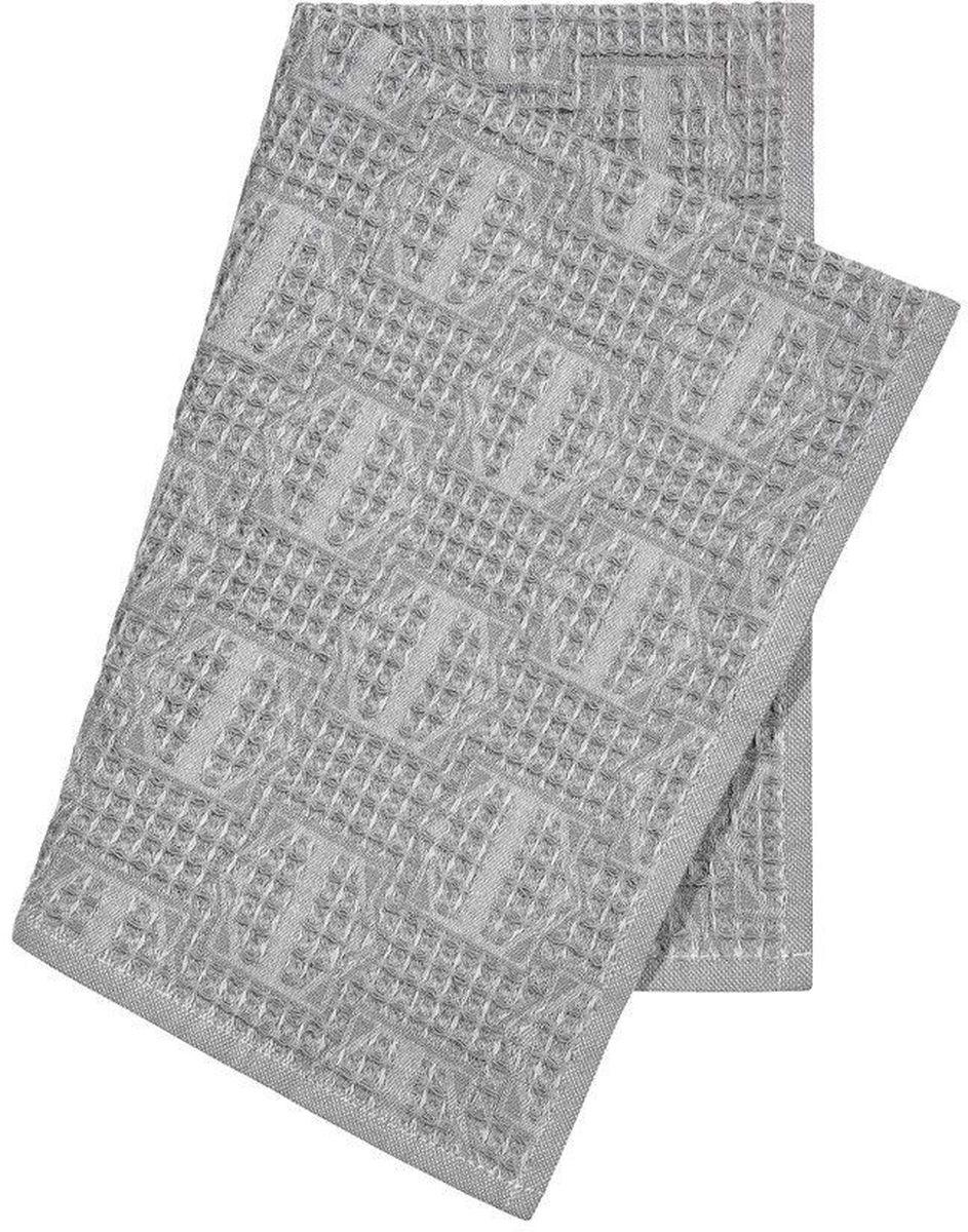 Полотенце кухонное Togas Арно, цвет: темно-серый, 40 х 60 смS03301004АРНО кухонное полотенце темно-серый 40x60, 1 предмет, 100% хлопок, плотность 245 гр/м2
