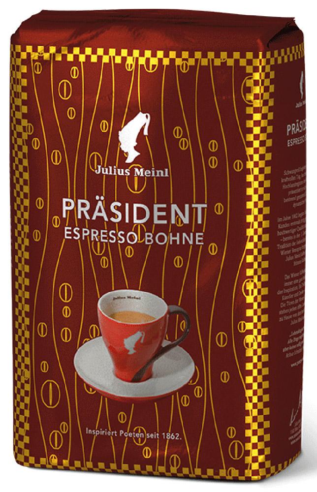 Julius Meinl Грандэ Эспрессо кофе в зернах, 500 г0120710Зерна этой смеси обладают потрясающим шоколадным ароматом и по-настоящему выдающимся вкусом. Эта смесь традиционной итальянской обжарки, именно поэтому она рекомендуется для использования в эспрессо-машинах.