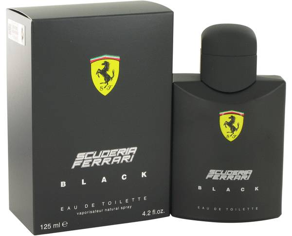Ferrari Туалетная вода Scuderia Ferrari Black мужская, 125 мл67000096Scuderia Ferrari Black Ferrari - это аромат для мужчин, который принадлежит к группе фужерных ароматов. Scuderia Ferrari Black выпущен в 2013 г. Верхние ноты: цитрусы, лайм, бергамот, зеленое яблоко и слива. Ноты сердца: кардамон, корица, роза и жасмин. Ноты базы: белый кедр, амбра, мускус и ваниль.