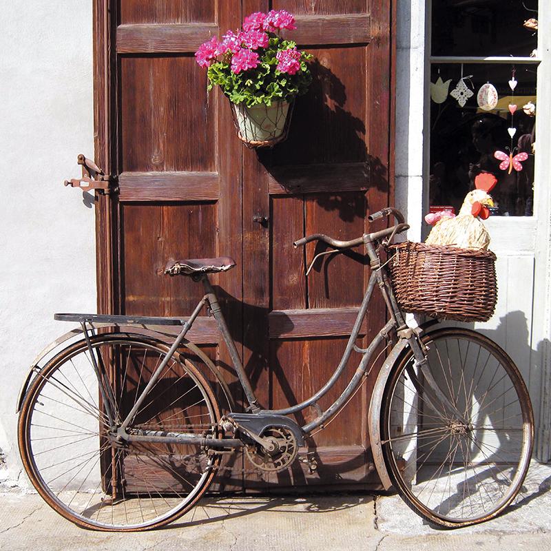 Картина Postermarket Винтажный велосипед, 30 х 30 смPARADIS I 75013-1W ANTIQUEКартина Postermarket Винтажный велосипед прекрасно подойдет для декора интерьера различных помещений. Постер представляет собой изображение велосипеда, выполненное в технике фотопечать. Картина для интерьера (постер) - это современное и актуальное направление в дизайне помещений. Ее можно использовать для оформления любых помещений (дом, квартира, офис, бар, кафе, ресторан или гостиница). работоспособность. Правильное оформление интерьера создает благоприятный психологический климат, улучшает настроение и мотивирует.Размер картины: 300 x 300 мм.