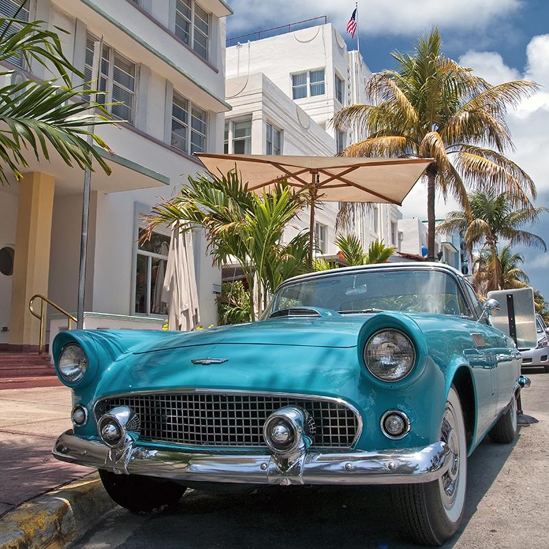 Картина Postermarket Автомобиль в Майами, 30 х 30 смES-412Картина Postermarket Автомобиль в Майами прекрасно подойдет для декора интерьера различных помещений. Постер представляет собой изображение автомобиля, выполненное в технике фотопечать. Картина для интерьера (постер) - это современное и актуальное направление в дизайне помещений. Ее можно использовать для оформления любых помещений (дом, квартира, офис, бар, кафе, ресторан или гостиница). работоспособность. Правильное оформление интерьера создает благоприятный психологический климат, улучшает настроение и мотивирует.Размер картины: 300 x 300 мм.