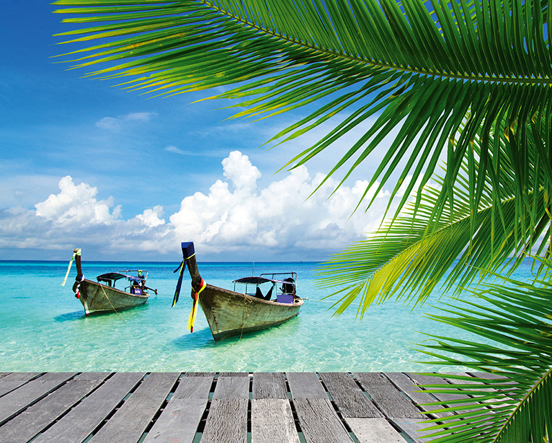 Канвасы Postermarket Лодки в Тайланде, 40 х 50 смCT3-63Канвас - это специальная современная технология печати на холсте. Из любимых фотографий или понравившихся вам изображений, которых в Интернете неограниченное количество, вы можете сделать собственную фотокартину.Холст изготовлен из полиэстера, рамка - из дерева.Размер панно: 400 x 500 мм.