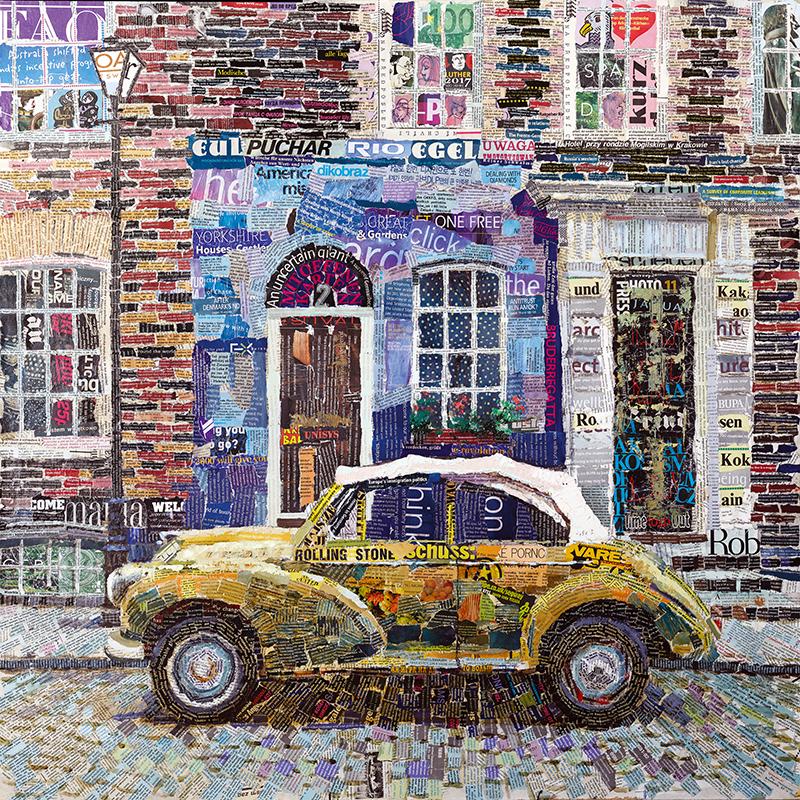 Канвасы Postermarket Желтый автомобиль, 40 х 40 см12723Канвас - это специальная современная технология печати на холсте. Из любимых фотографий или понравившихся вам изображений, которых в Интернете неограниченное количество, вы можете сделать собственную фотокартину.Холст изготовлен из полиэстера, рамка - из дерева.Размер панно: 400 x 400 мм.