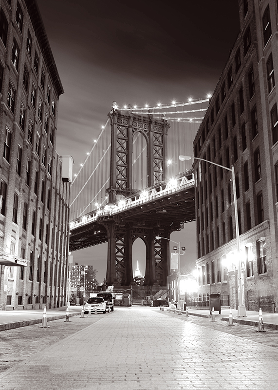Декобокс Postermarket Бруклинский мост в Нью-Йорке, 50 х 70 см. DC-7010DC-7010Декобокс Postermarket Бруклинский мост в Нью-Йорке выполнен из бумаги, рама из МДФ. Современные технологии, уникальное оборудование и цифровая печать, используемые в производстве, делают постер устойчивым к выцветанию и обеспечивают исключительное качество произведений. Благодаря наличию необходимых креплений в комплекте установка не займет много времени. Декобокс - это прекрасная возможность создать яркий акцент при оформлении любого помещения. Картина обязательно привлечет внимание и подарит немало приятных впечатлений своим обладателям. Правила ухода: можно протирать сухой, мягкой тканью.