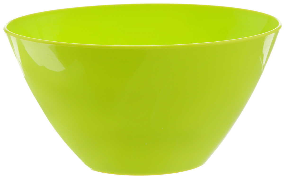 Кашпо Idea Овал, цвет: салатовый, 1,4 лМ 3055Кашпо Idea Овал изготовлено из высококачественного полипропилена. Изделие прекрасно подходит для выращивания растений и цветов в домашних условиях. Лаконичный дизайн впишется в интерьер любого помещения. Размер кашпо: 13 х 20 см.Высота: 10 см.