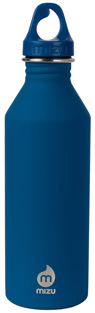 Бутылка для воды Mizu  M8 , цвет: голубой, 800 мл - Туристическая посуда