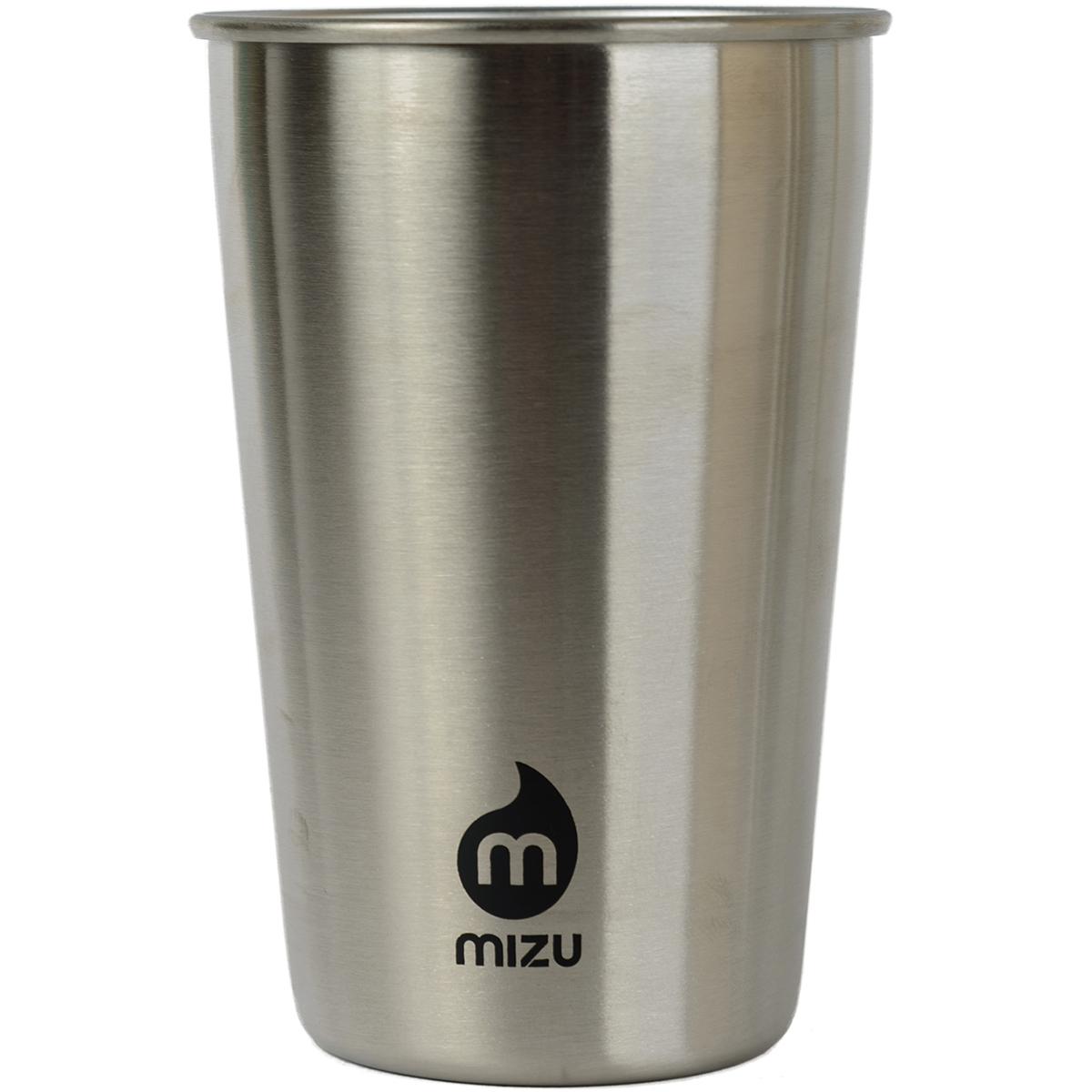 Набор стаканов Mizu Party, 480 мл, 2 шт0003929Набор Mizu Party состоит из двух бокалов, изготовленных из высококачественной нержавеющей стали.Лаконичный дизайн и эргономичная форма бокалов позволяют использовать их как в походе, так и в домашних условиях.Объем: 480 мл.Диаметр: 8,5 см.Высота: 17 см.